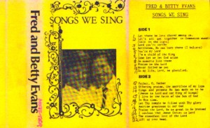 Songs We Sing